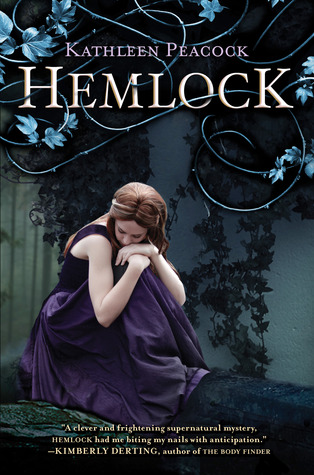 Image result for hemlock by kathleen peacock