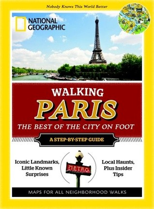 Walking Paris
