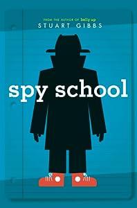 Spy School (Spy School, #1)