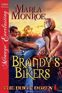 Brandy's Bikers