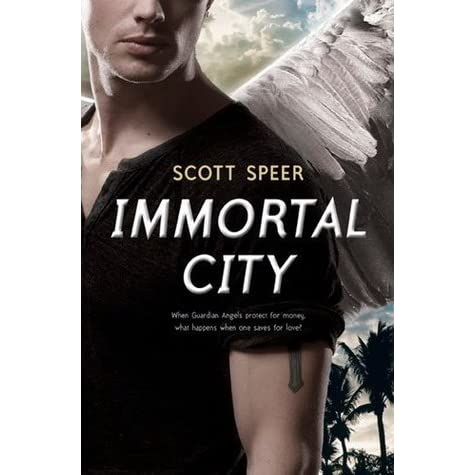 Immortal City Scott Speer Pdf