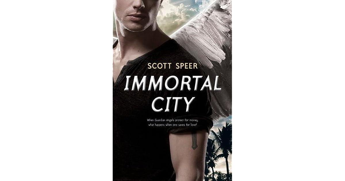 Immortal City Immortal City 1 By Scott Speer
