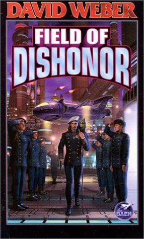"goodreads — ""Field of Dishonor"""
