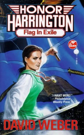 "goodreads — ""Flag in Exile"""