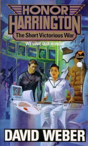 "goodreads — ""The Short Victorious War"""