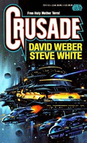 Crusade by David Weber