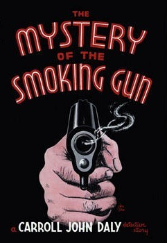 The Mystery of the Smoking Gun