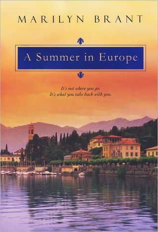 A Summer In Europe