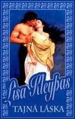 Tajná láska by Lisa Kleypas