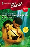 Just Trust Me... audiobook review