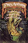 Three Complete Novels: Dragon's Gold / Serpent's Silver / Chimaera's Copper ebook download free