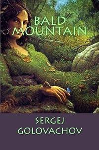 Bald Mountain (Bald Maiden Mountain,#1)