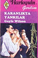 Karanlıkta Yankılar  (Woman Of Mystery) (Harlequin Intrigue #344)