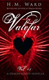 Valefar Vol. 1 (Demon Kissed)