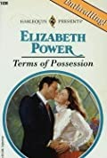 Terms of Possession (Romance)