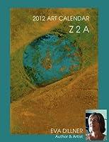 Z 2 A 2012 Art Calendar