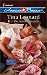 His Valentine Triplets (Callahan Cowboys, #4)
