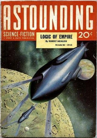 Astounding Science Fiction, March 1941