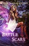 Battle Scars (Elemental, #2)