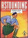 Astounding Science Fiction, July 1941