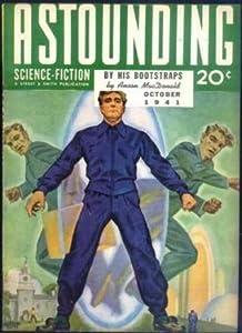 Astounding Science-Fiction, October 1941