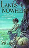 Lands of Nowhere (The Chronicles of Tenebrak, #2)
