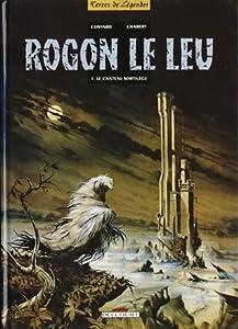 Le Château-Sortilège (Rogon le leu #1)