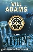 Labyrint (Daniel Knox, #3)