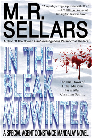 In the Bleak Midwinter (Special Agent Constance Mandalay #1)