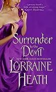 Surrender to the Devil (Scoundrels of St. James, #3)