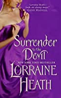 Surrender to the Devil (Scoundrels of St. James, #3)