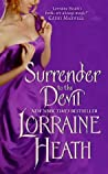 Surrender to the Devil (Scoundrels of St. James, #3) audiobook review