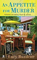 An Appetite for Murder (Key West Food Critic Mystery, #1)