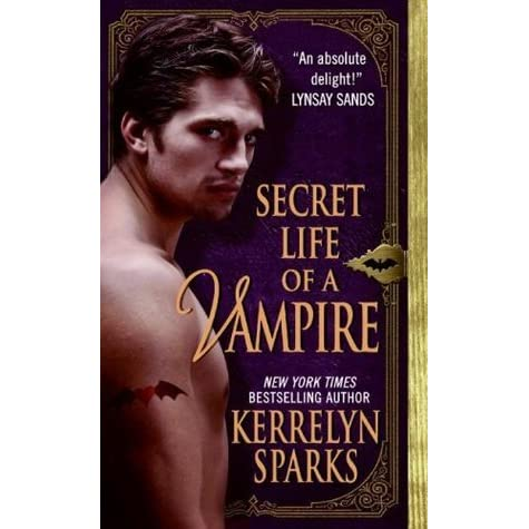 Read Secret Life Of A Vampire Love At Stake 6 By Kerrelyn Sparks