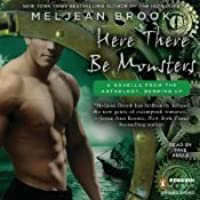 Here There Be Monsters (Iron Seas, #0.5)