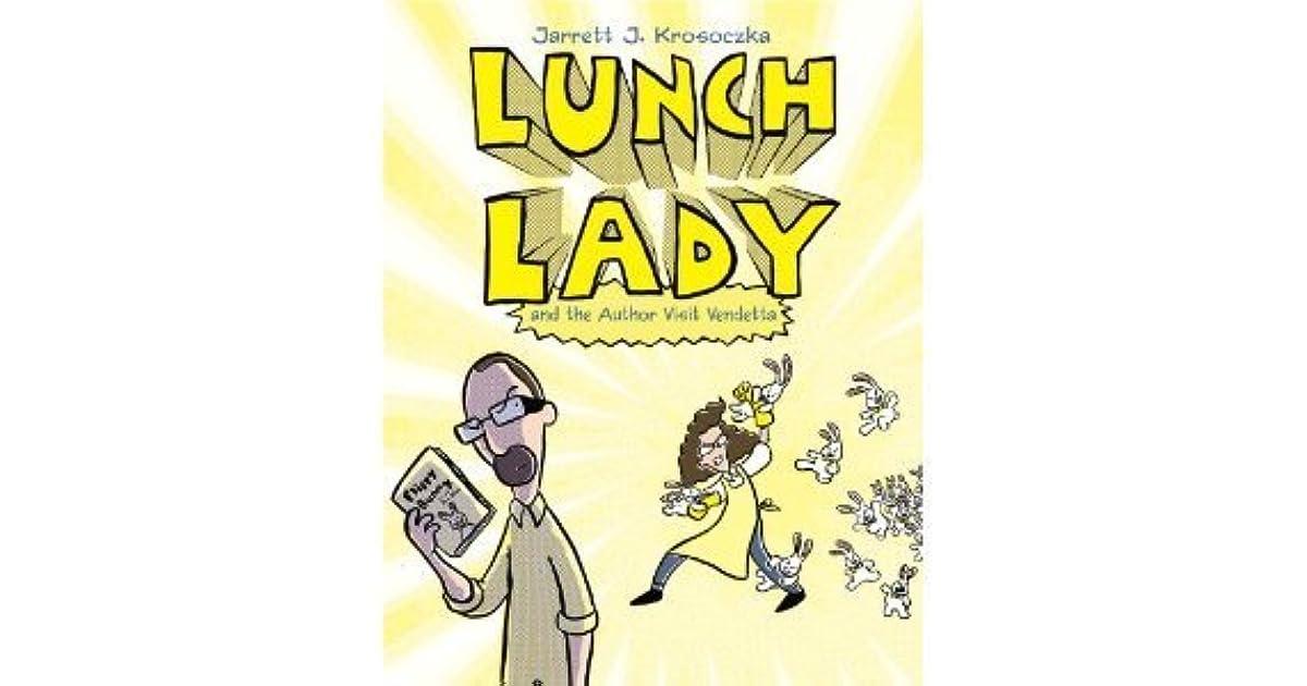 lunch lady fantasi i Västerås