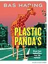 Plastic Panda's: over het opheffen van de natuur