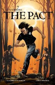 The Pact (7 Generations, #4)