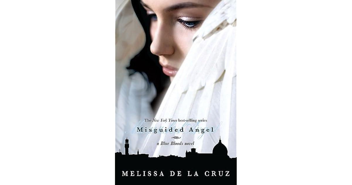 Misguided Angel Blue Bloods 5 By Melissa De La Cruz