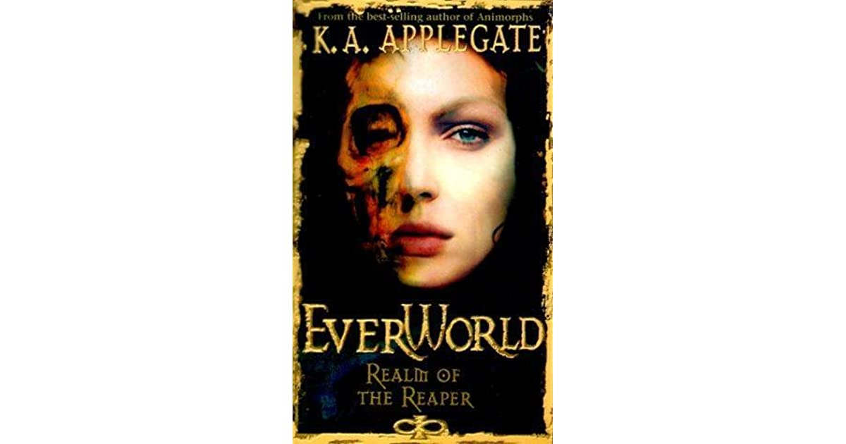 Download Realm Of The Reaper Everworld 4 By Katherine Applegate