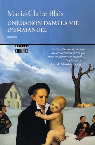 Une saison dans la vie d'Emmanuel