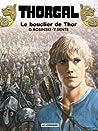 Le Bouclier de Thor by Grzegorz Rosiński