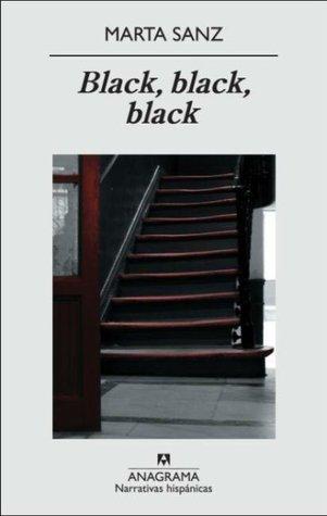 Black, Black, Black -  Zarco 01 - Marta Sanz 13116046