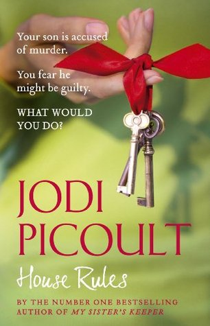 Ebook House Rules By Jodi Picoult