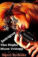 Intrigue (Night Muse #1)
