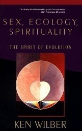 Sex, Ecology, Spirituality The Spiritual