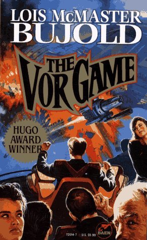 The Vor Game (Vorkosigan Saga, Book 6)
