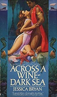 Across a Wine-Dark Sea