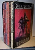 The Horseclans - 5 Book Boxed Gift Pack