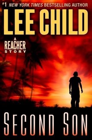 Second Son (Jack Reacher, #15.5)